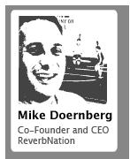 Mike Doernberg