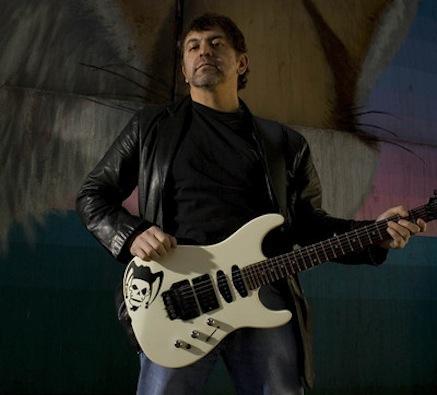 Joe Candelario