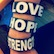 Love Hope Strength