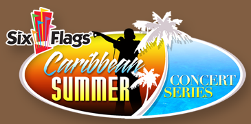 Play this summer's Caribbean Concert at Six Flags Great Adventure!