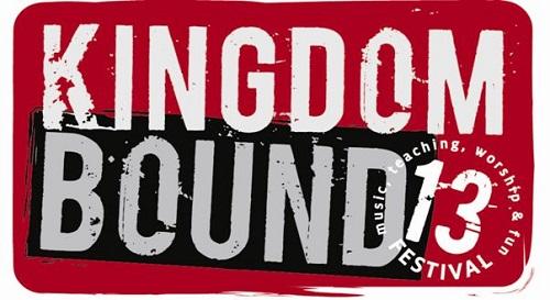 Kingdom Bound 2013