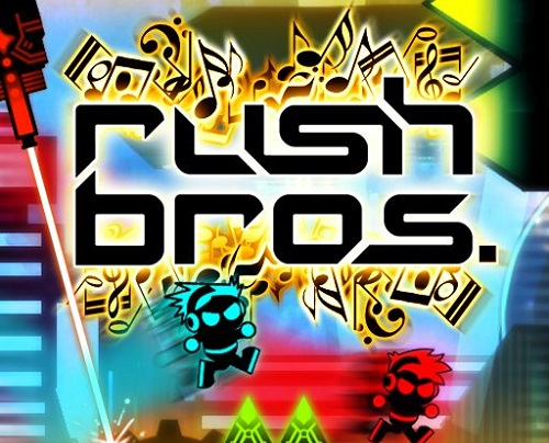Rush Bros. Beat Battle