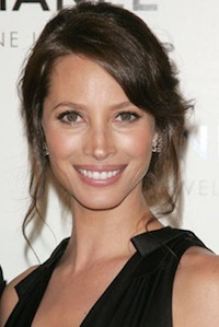 Christy Turlington, Founder, Every Mother Counts