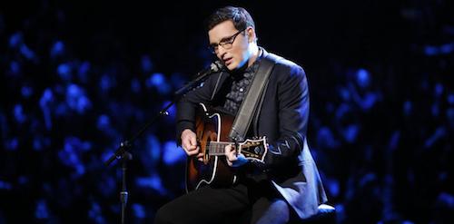 James Wolpert NBC The Voice ReverbNation