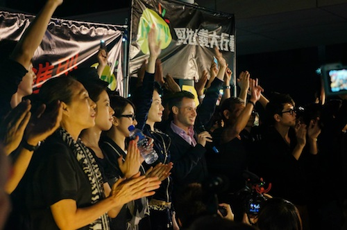 Kashy Keegan ReverbNation Hong Kong