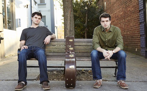 The Como Brothers Band for ReverbNation