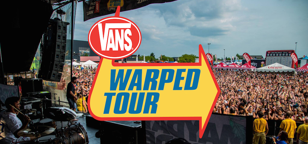 5 Questions: Brian Ball of Ernie Ball & The Warped Tour