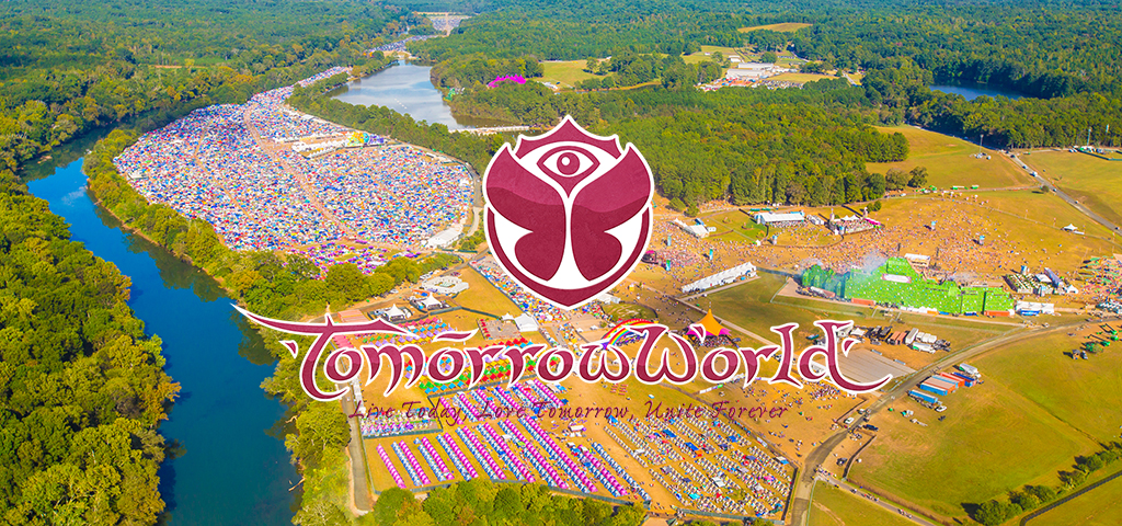 5 Questions with TomorrowWorld Marketing Manager, Joe Silberzweig