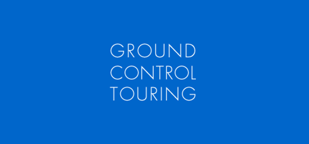 How to Book a Successful Tour: Tips from Ground Control Touring's Jim Romeo