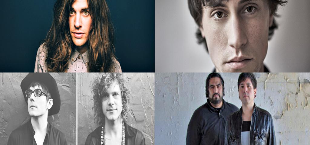 Artist Spotlight: Max Jury, EchoDroides, Jude Shuma, Shah Jahan