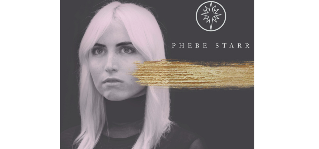 Artist You Should Know: Phebe Starr