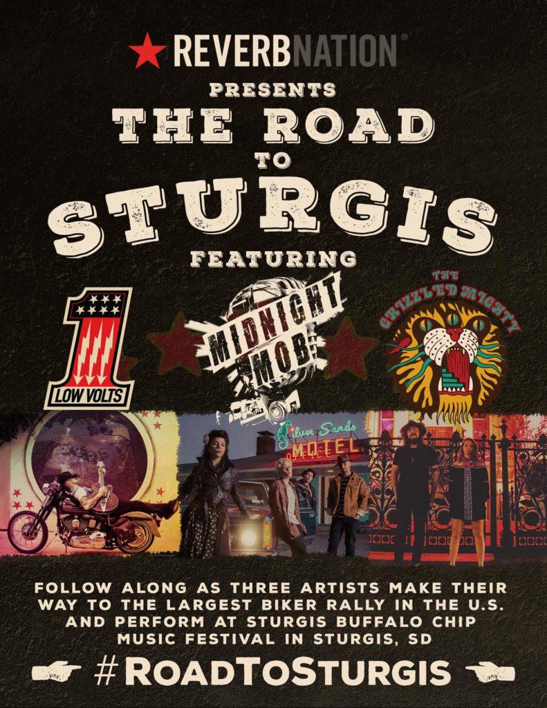 #RoadtoSturgis 2