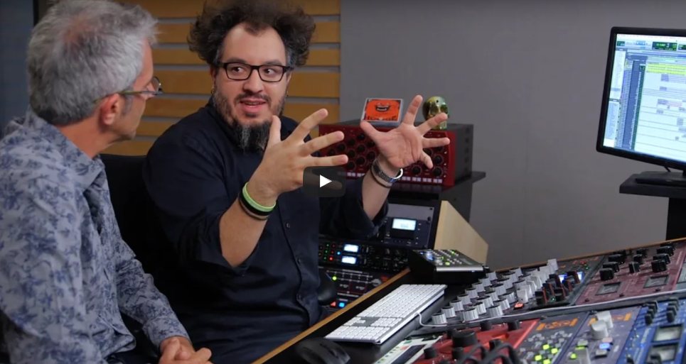 10 Tips for Creating Better Mixes: A Five-Part Video Series