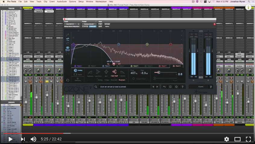 10 Tips for Creating Better Mixes: Video #4