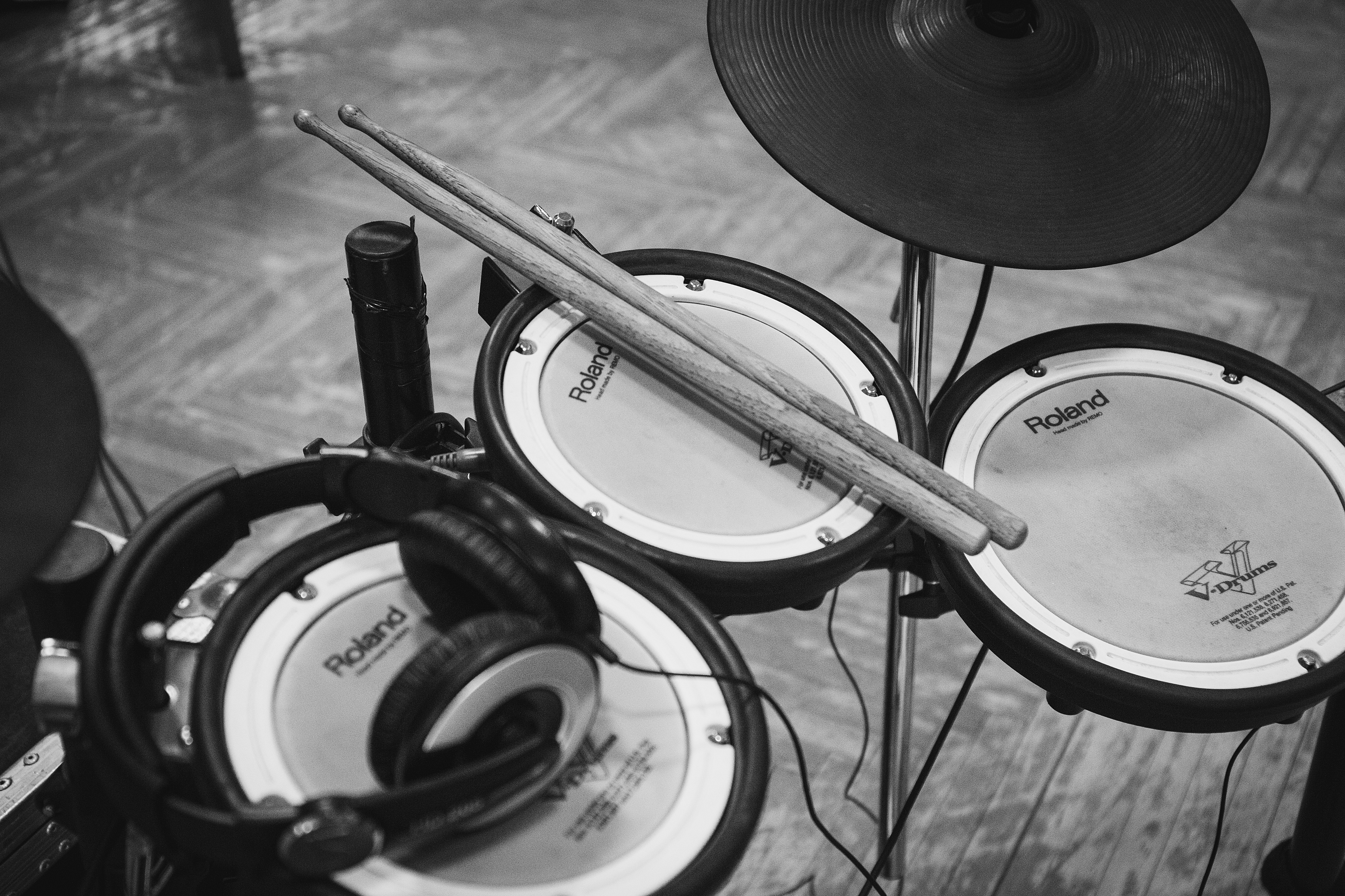 Bang Bang: 5 Steps to Better Drumming