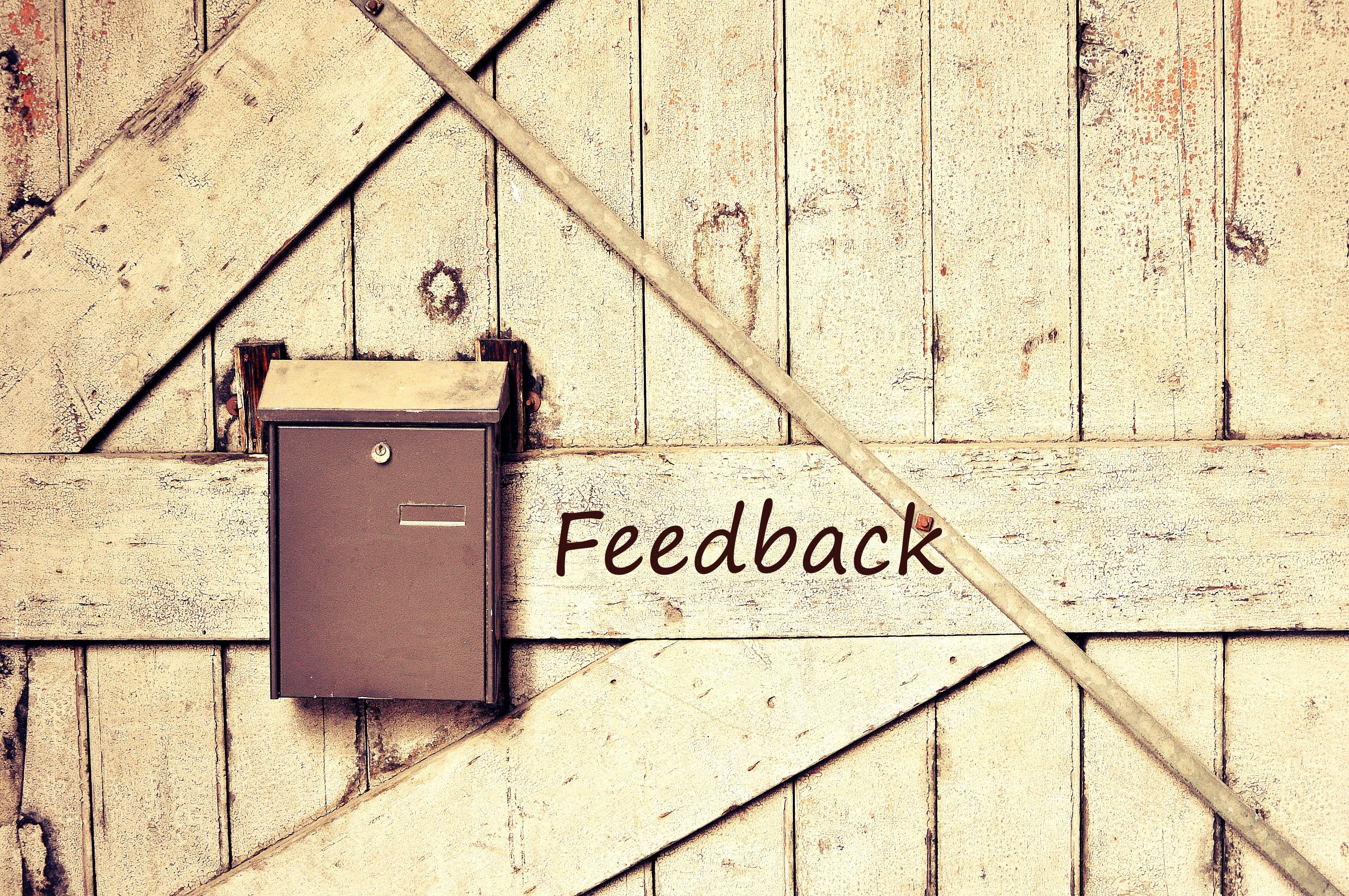 How to Give Other Artists Genuine Music Feedback Online and Build Valuable Relationships