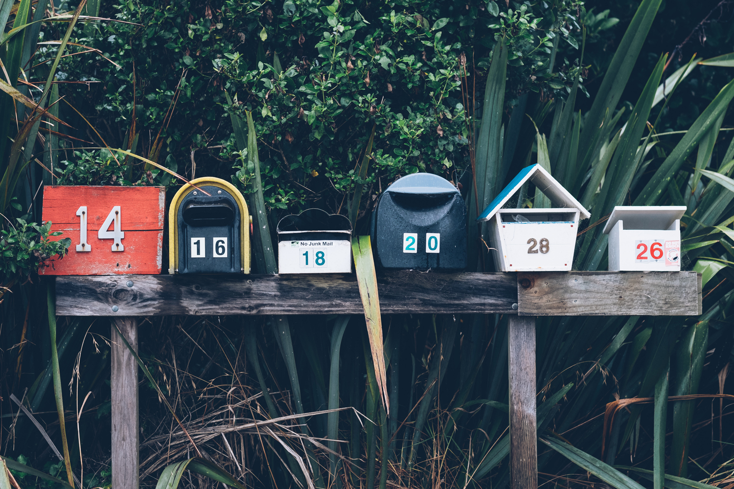 3 Tips To Make Your Mailing List Standout
