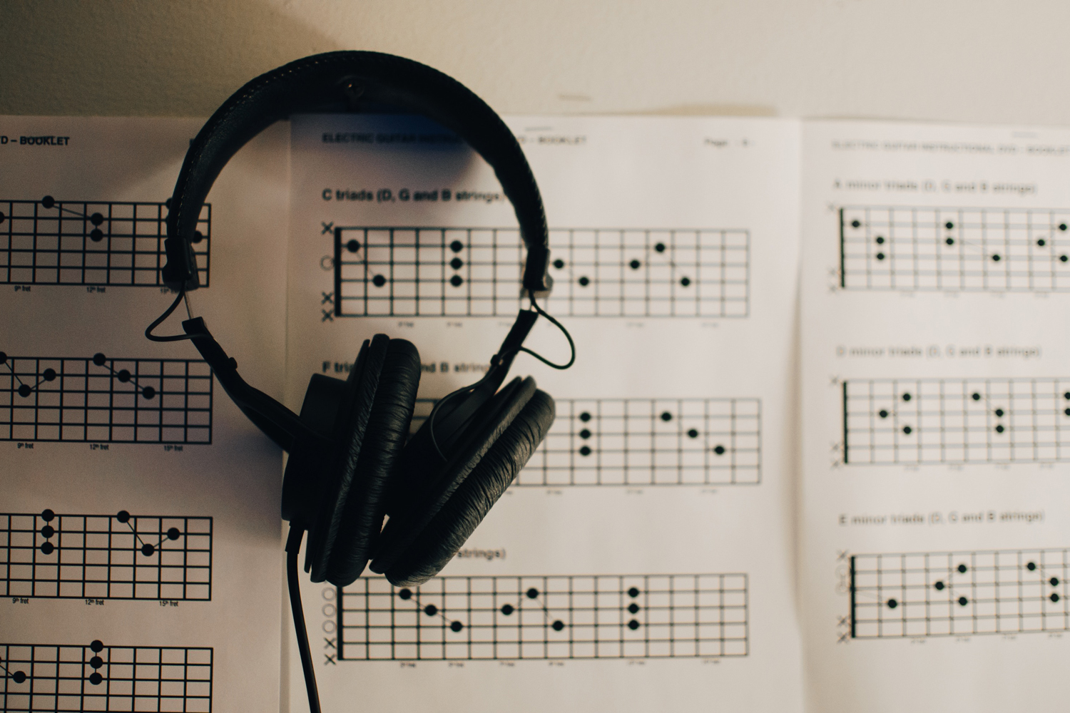 The ReverbNation Guide To Basic Music Theory: Part 1