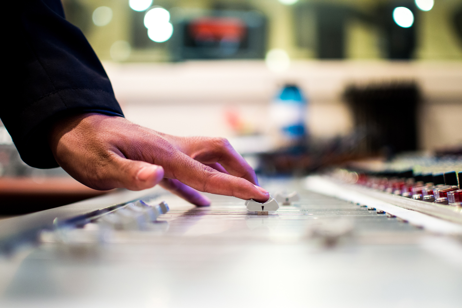 4 Ways to Tell If Your Mix Is Too Busy (and How to Fix It)