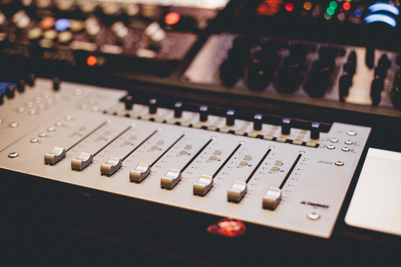 How To Balance Your Influences And Originality As A Producer
