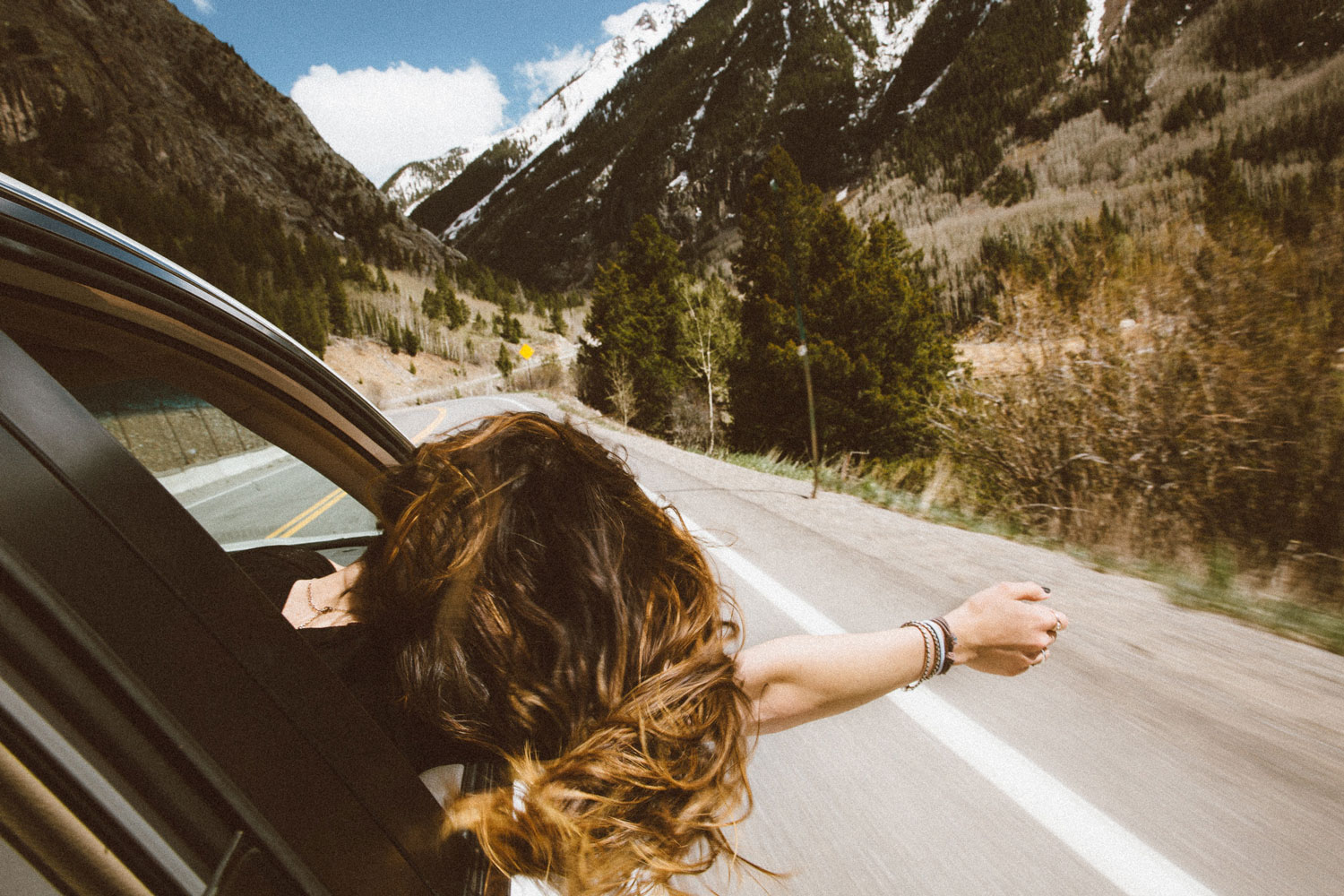 How To Book Your First National Tour In Ten Steps
