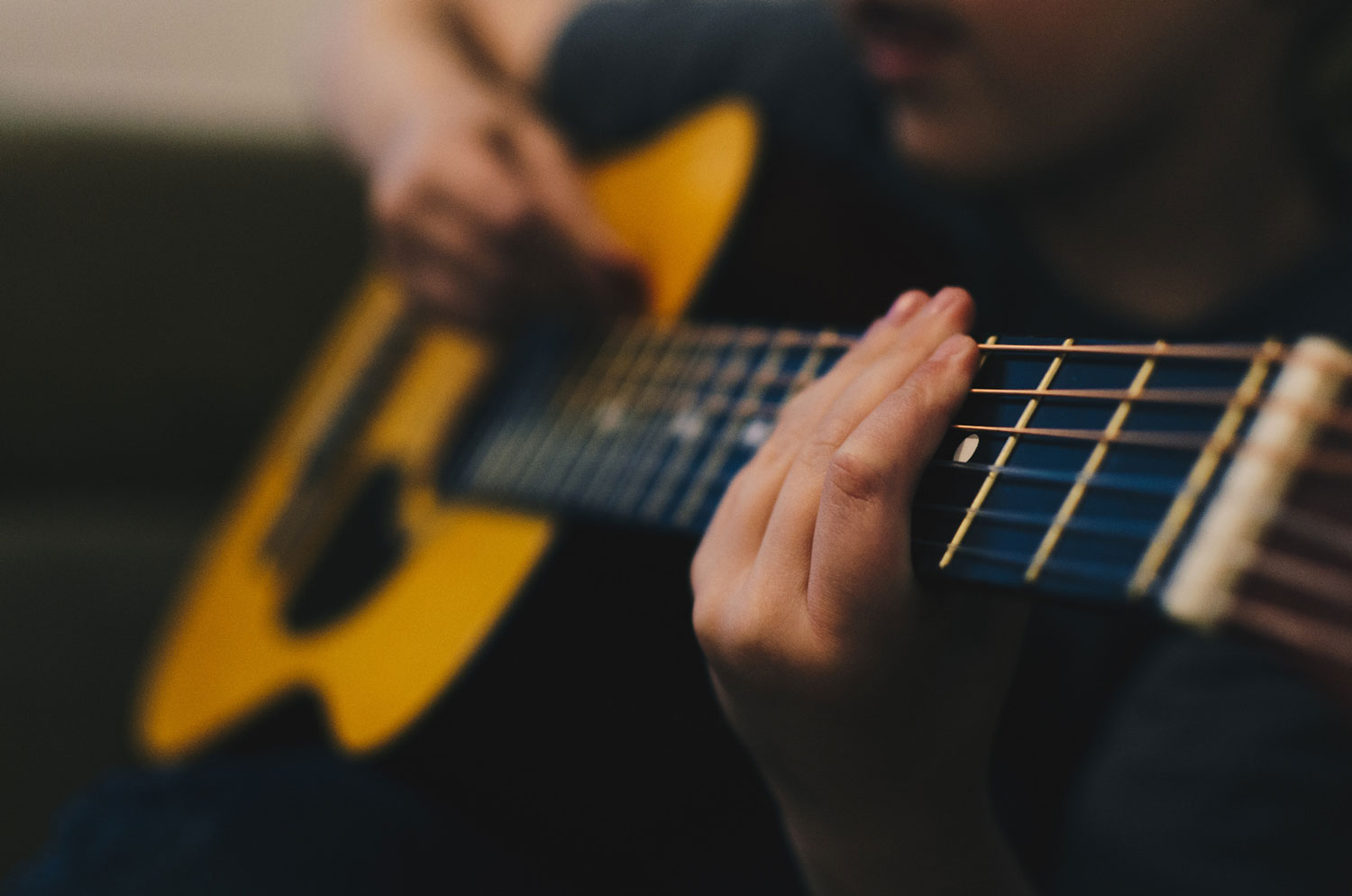 5 Common Songwriter Struggles And How To Overcome Them