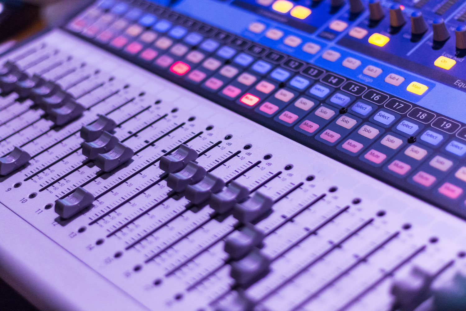 A Quick EQ Checklist To Help You Mix Like A Pro