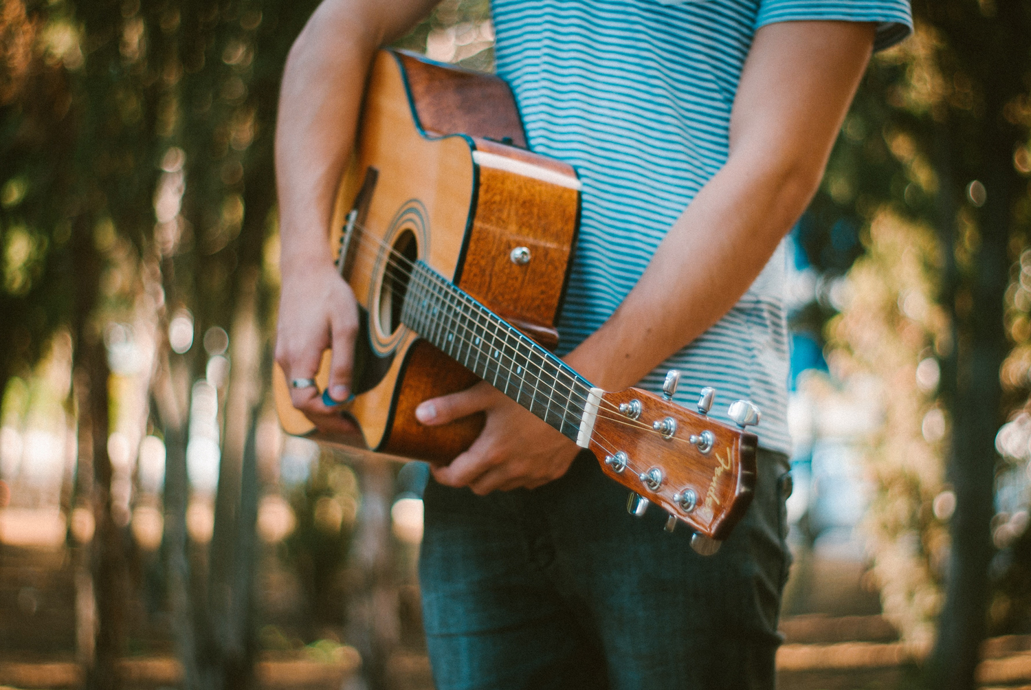 How To Part Ways With Other Musicians
