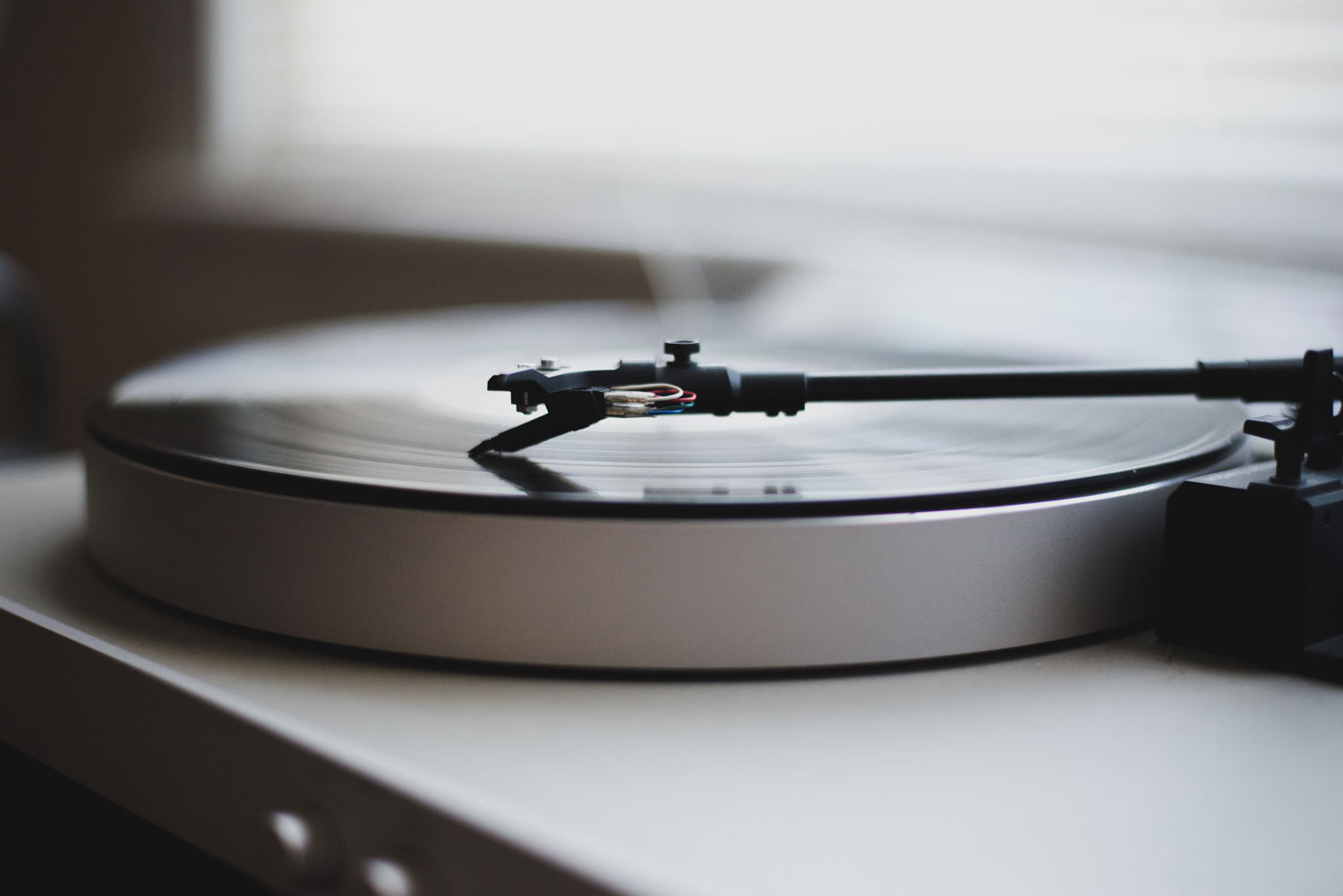 Why Writing Record Labels Won't Help Your Band Get Signed