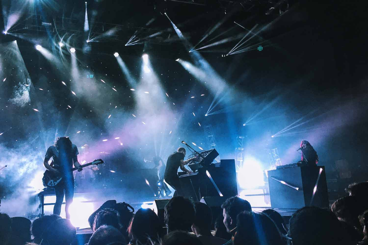 5 Ways To Get The Most Out Of Your Time Before Shows On Tour