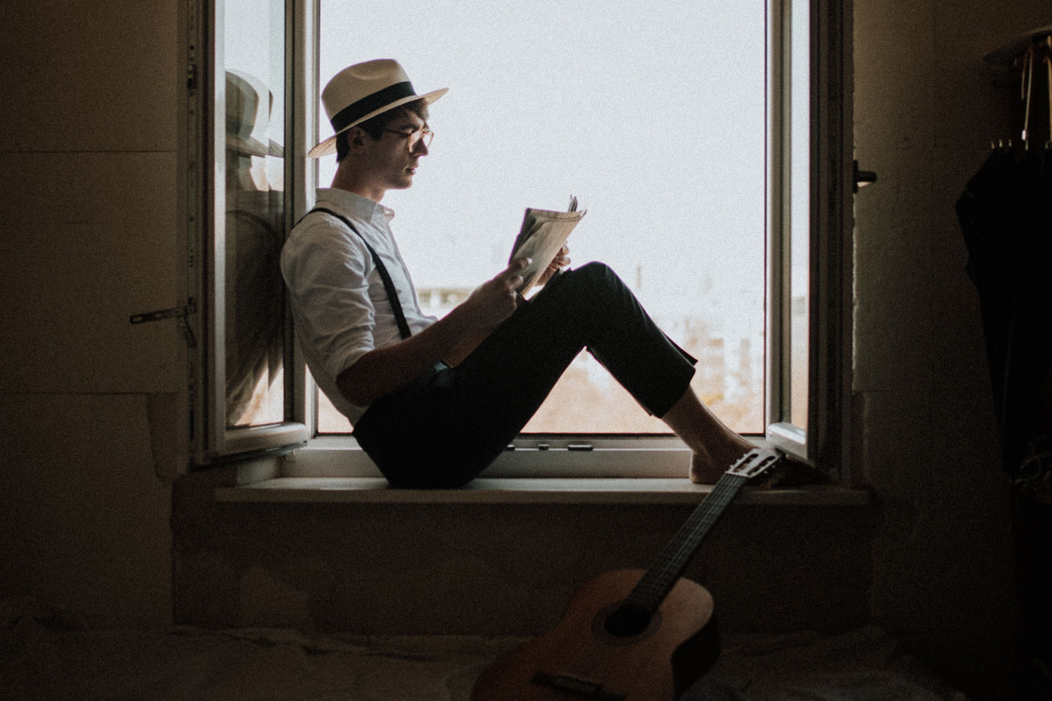Why You Should Finish Writing All Of Your Songs
