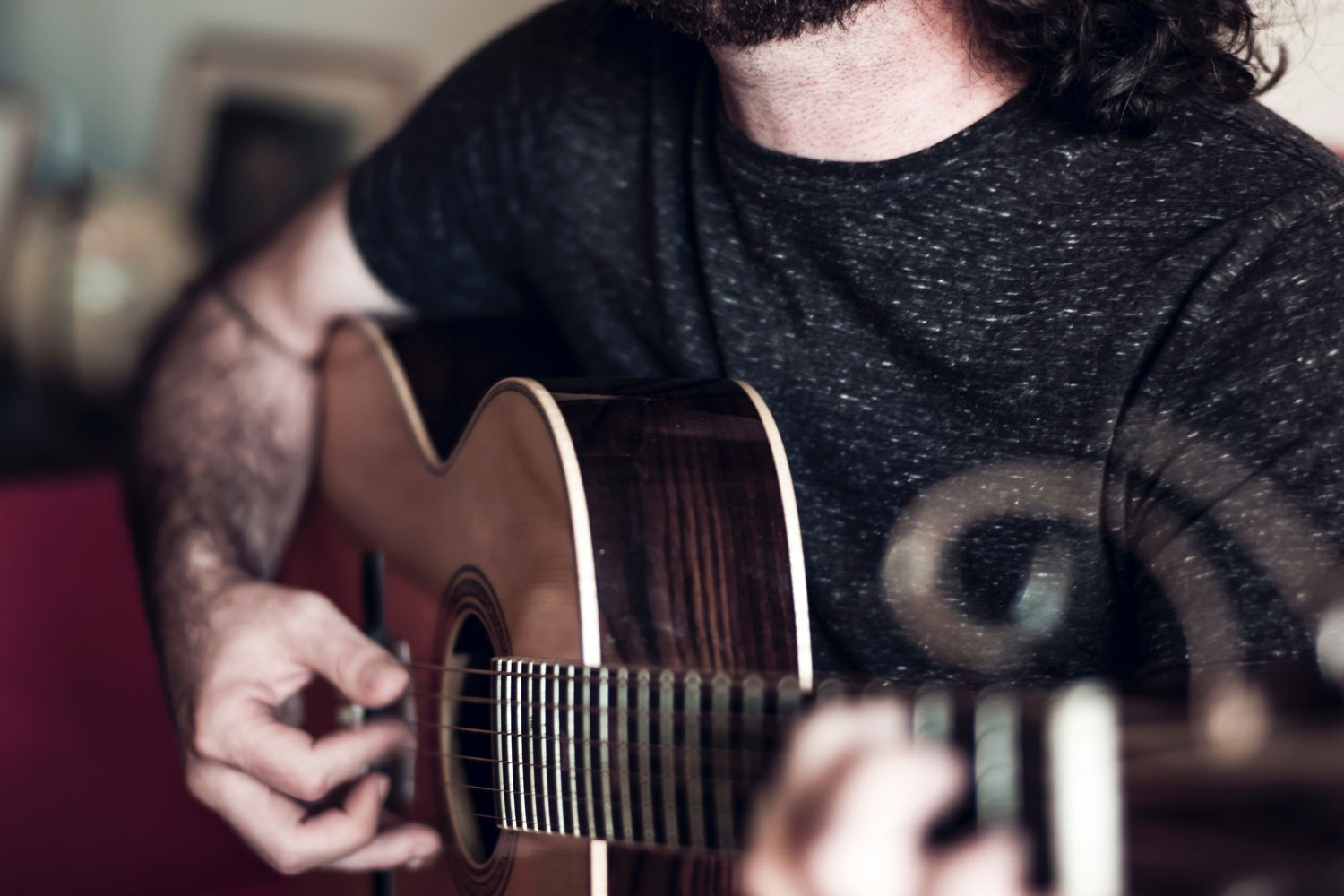 5 Songwriting Tricks To Try After You've Hit A Wall
