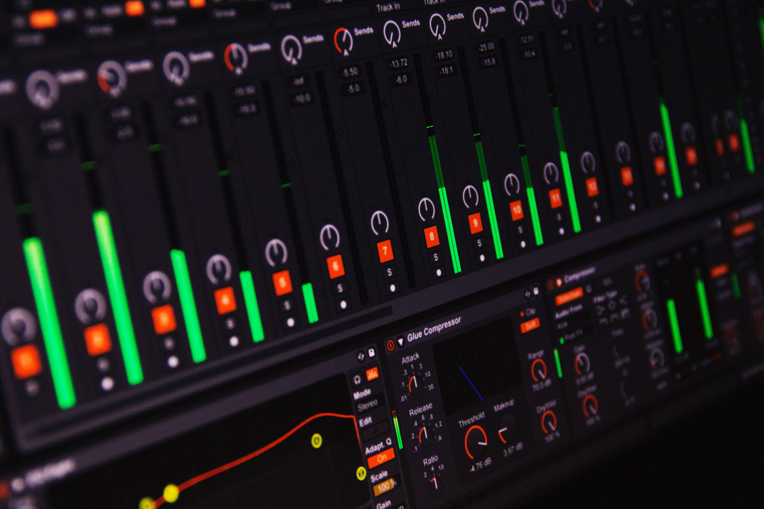 Ableton Live Tips And Tricks: Part 4