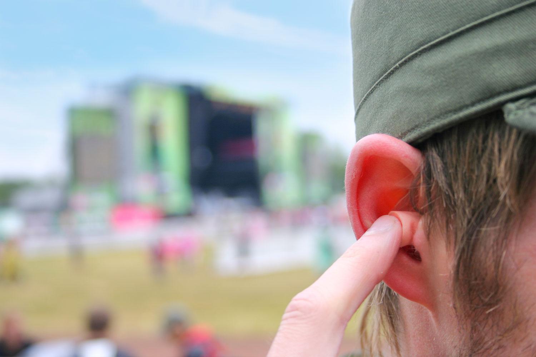 How Not Wearing Earplugs Can Ruin Your Music Career