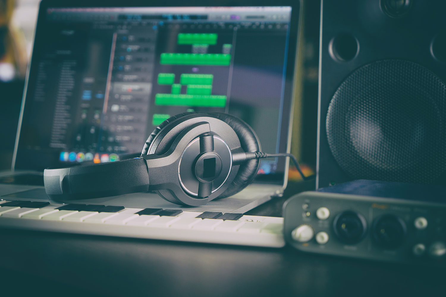5 Tips For Completing Your Unfinished Tracks