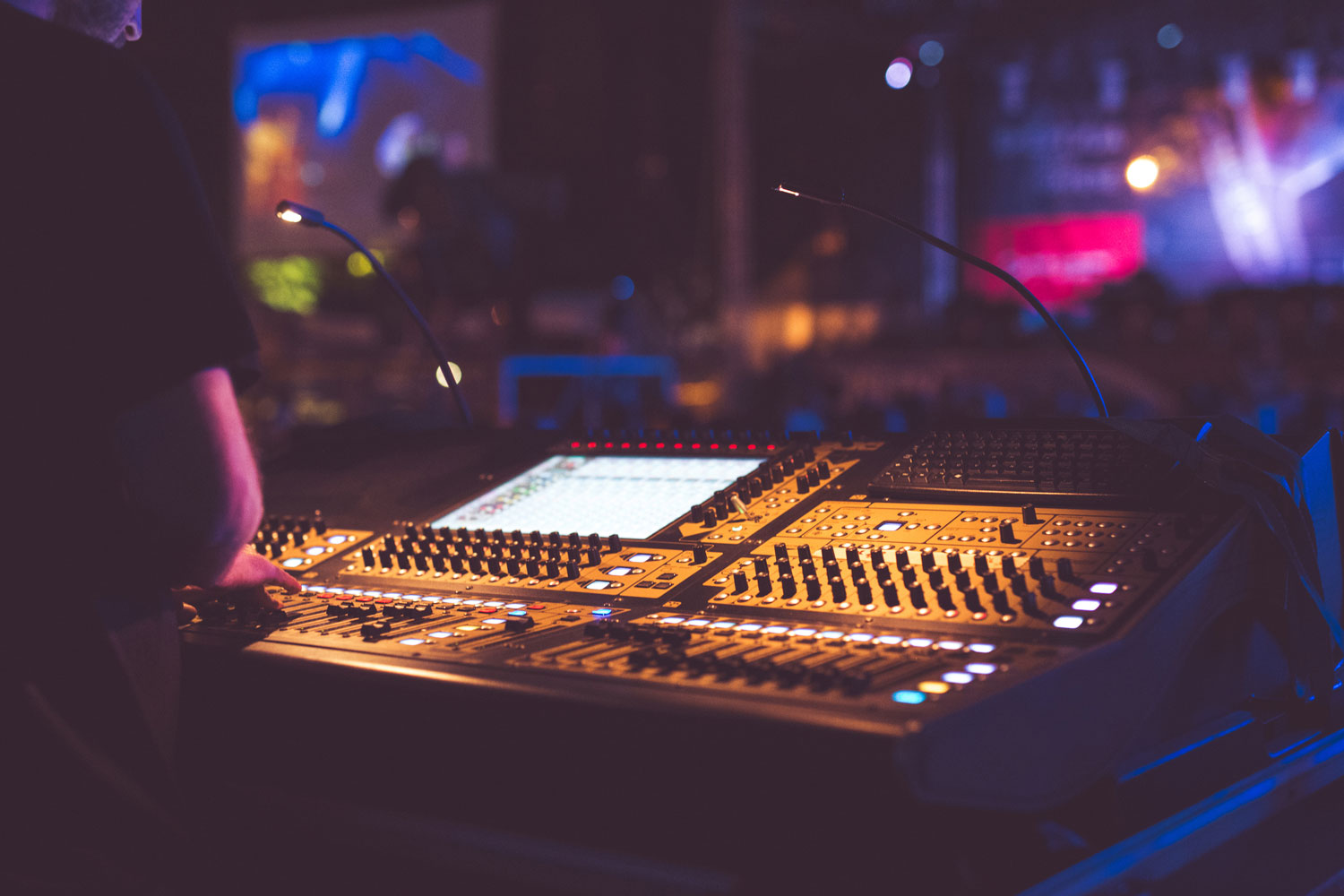 How To Make Your Live Sound Engineer's Job Easier