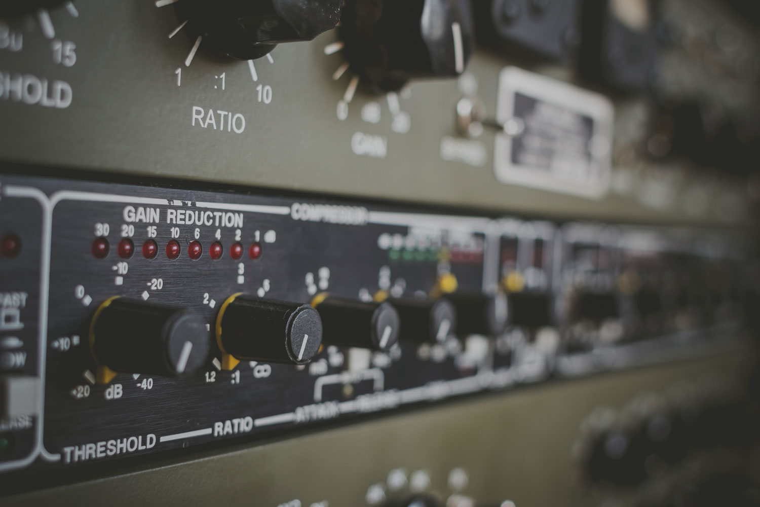 How To Use A Multiband Compressor