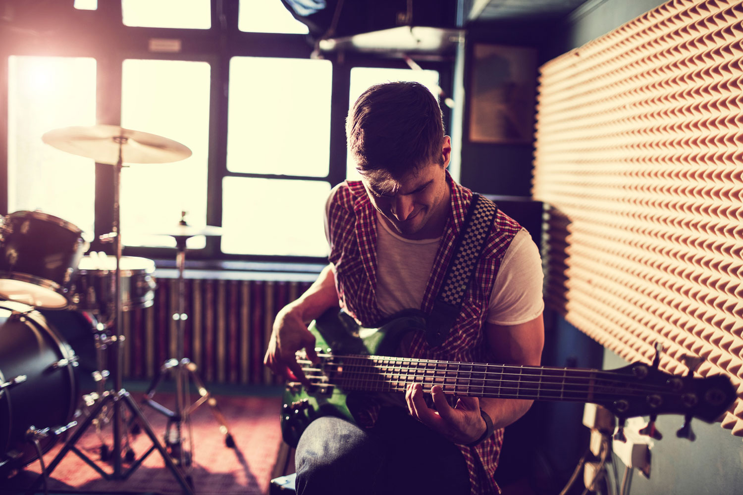 4 Things Most People Get Wrong About Serious Musicians