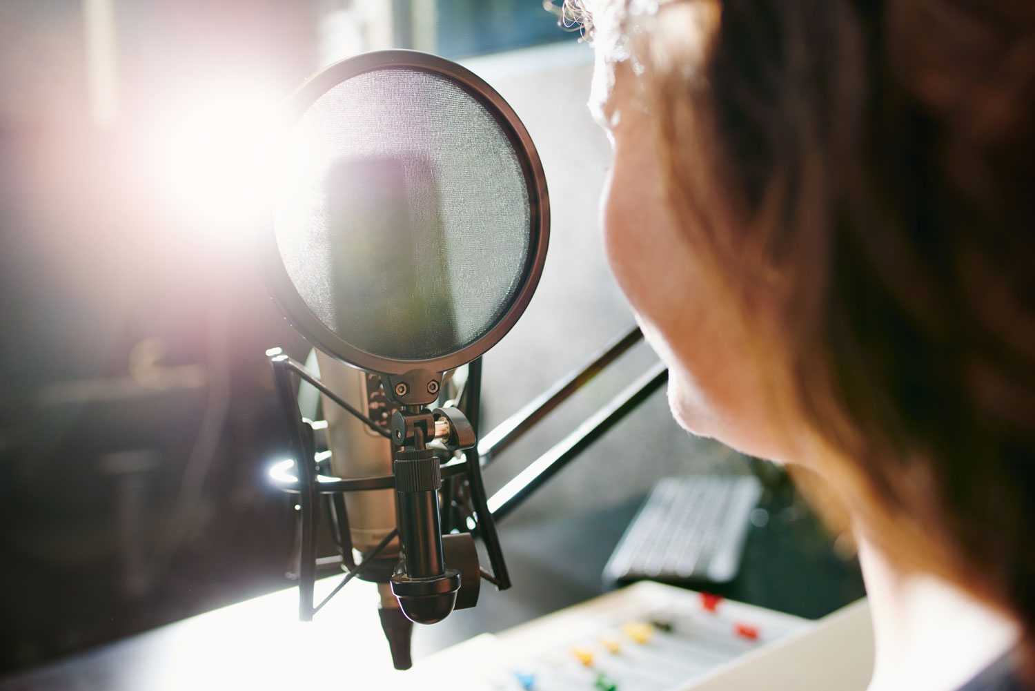 How To Find The Best Microphone For Recording
