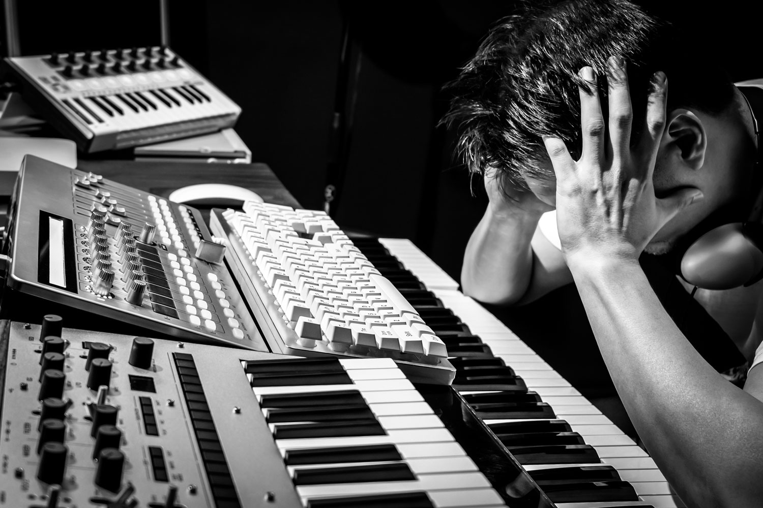 5 Mistakes In Music You're Probably Making Right Now