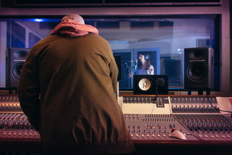 3 Tips For Finishing An Album