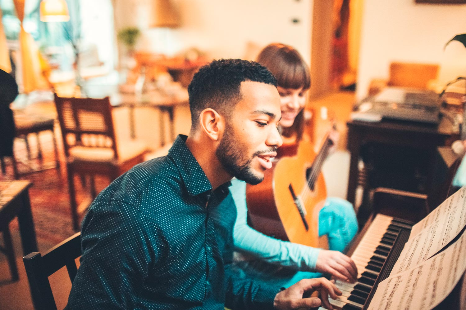 How Having Empathy For Those You Pitch Music To Can Improve Your Chances