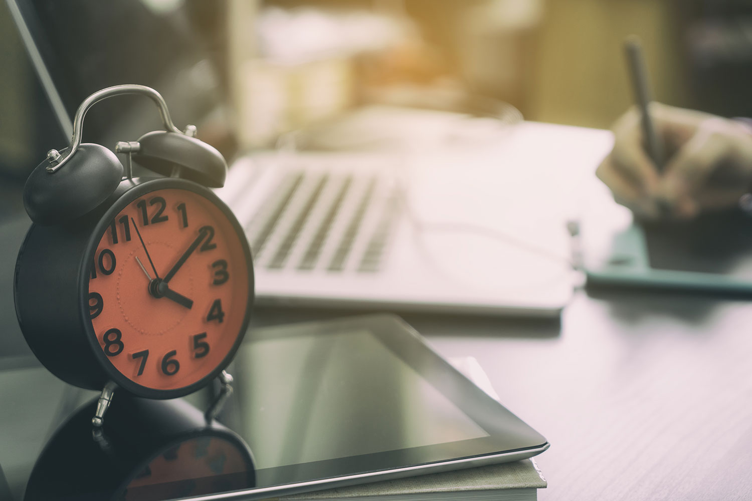 Why Time Management Is Crucial For Musicians Creating From Home