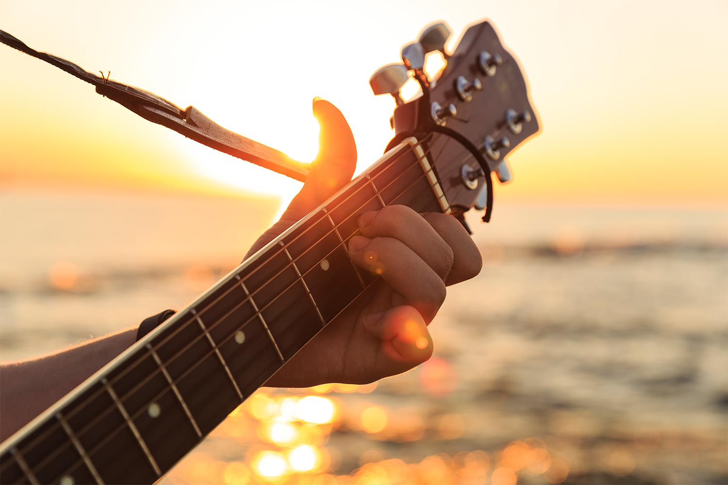 4 Things You Can Do Today To Become A Better Musician