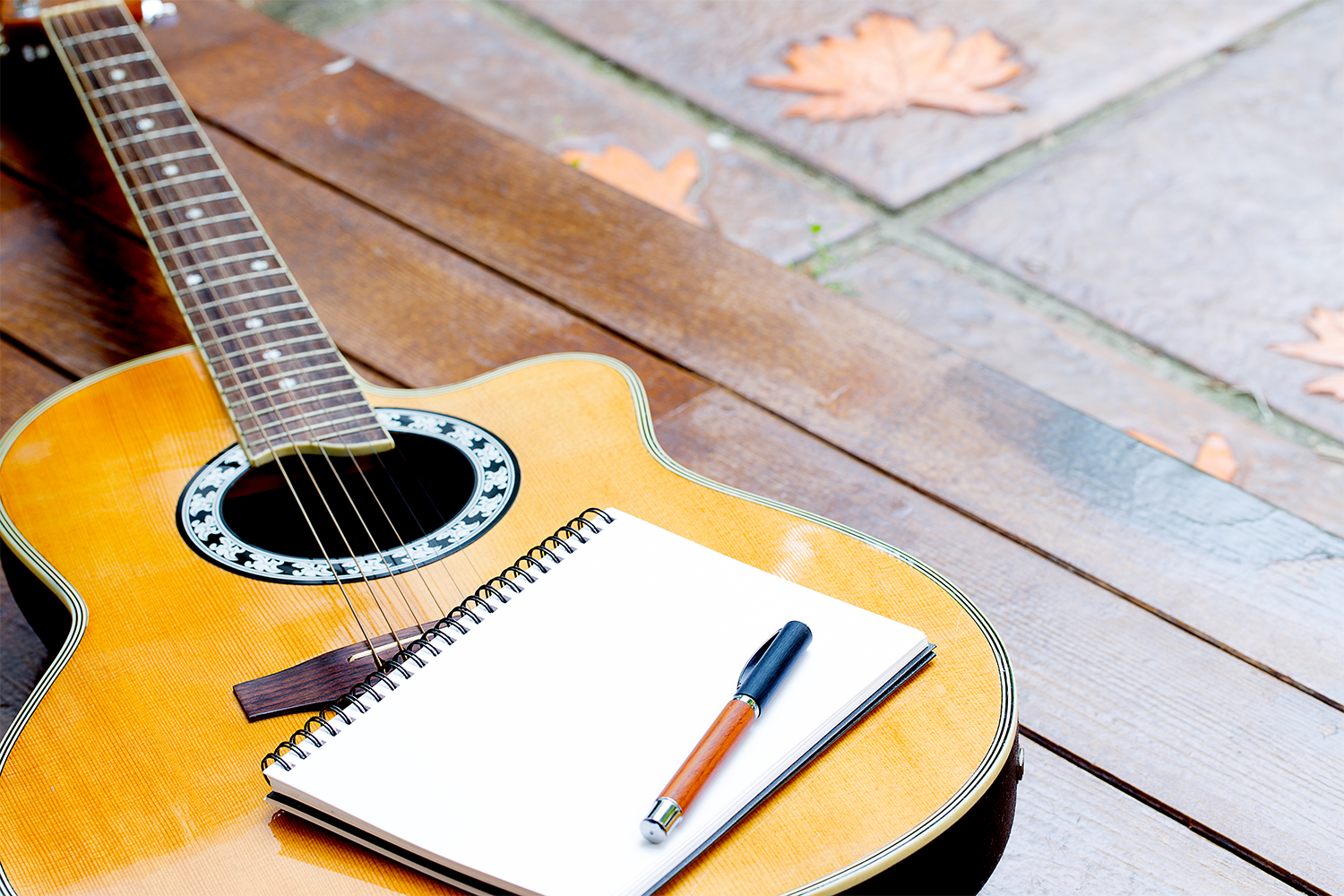 4 Simple Ways To Write Better Music