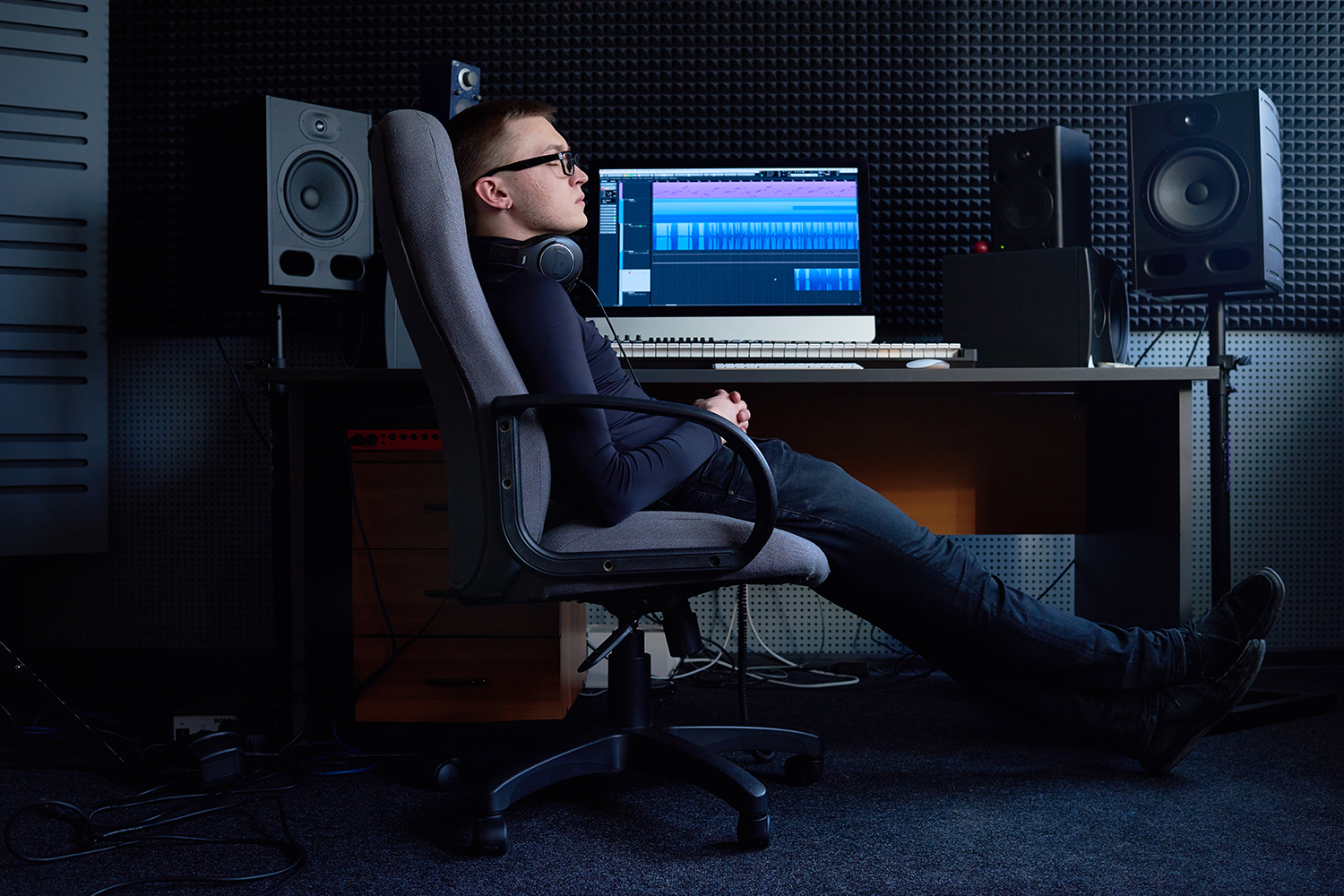 How Starting Over Can Help If You're Bored With Making Music