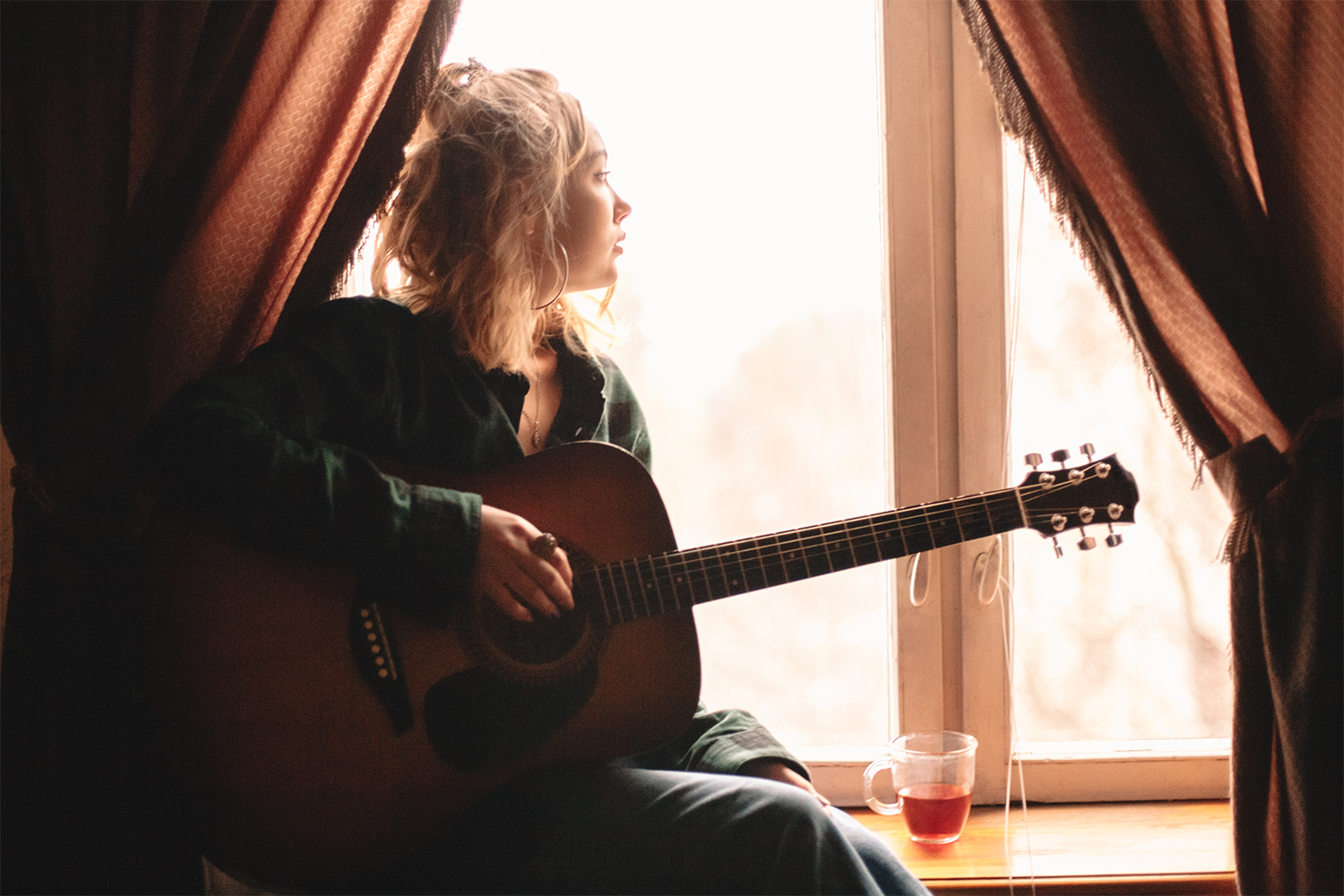 Why Finding Hope In Making Music Is Essential For Serious Songwriters