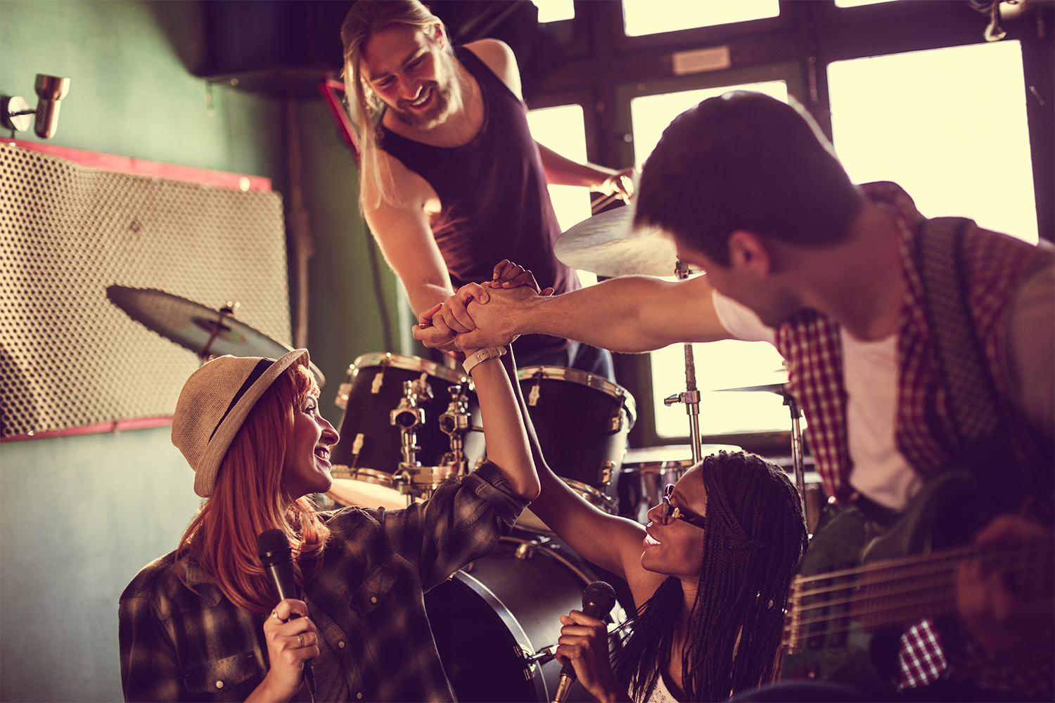 How To Change The Culture Of Your Band