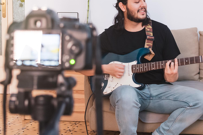 5 Ways To Put On A Profitable Live Stream
