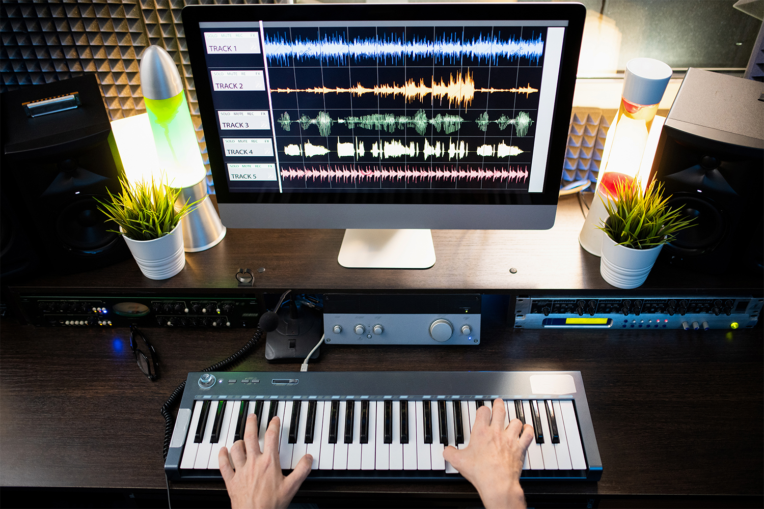 How To Increase The Sound Quality Of Your Songs From Home